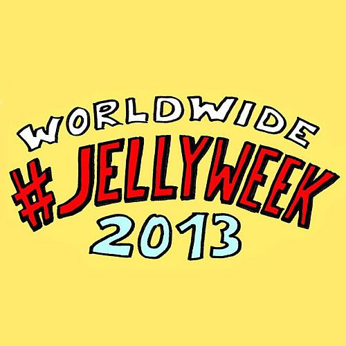 Worldwide Jellyweek 2013