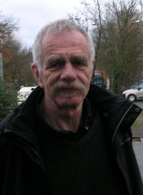 Wolfgang Stäenz