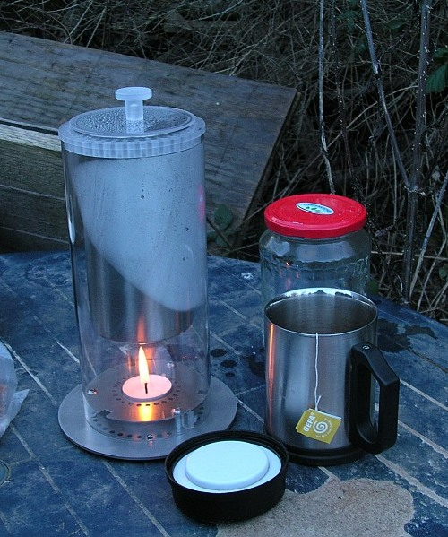 140128 Teelichtkocher