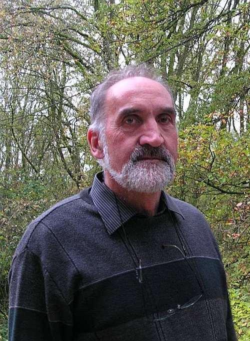 Heinz Girschweiler