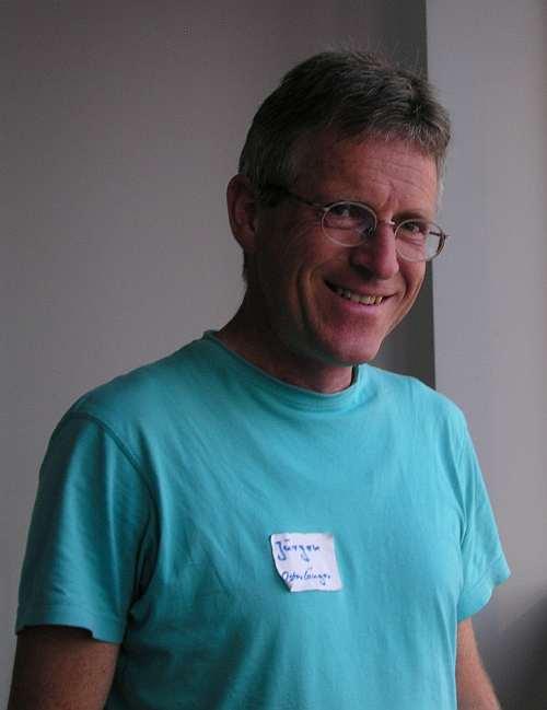 Jürgen Osterlänger, Emskirchen im Wandel